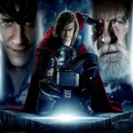 Kenneth Branagh discusses the pressure on the first Thor movie