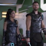 Thor: Ragnarok was originally going to feature a romance between Thor and Valkyrie