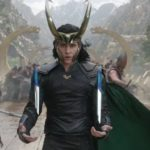 Tom Hiddleston is impressed and touched by the Avengers: Infinity War trailer