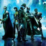 Damon Lindelof explains why he wants to make a Watchmen TV series