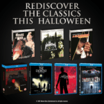 Giveaway – Win a horror bundle from Warner Bros. – NOW CLOSED