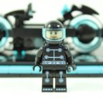 TRON: Legacy Light Cycle to become an official LEGO Ideas set