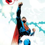 Comic Book Review – Superman: Rebirth Deluxe Edition Book 1