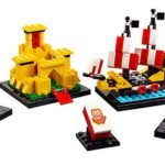 LEGO releases promotional images for its 60 Years of the LEGO Brick anniversary set