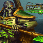 New DLC released for Warhammer 40,000 Space Wolf – The Saga of the Great Awakening