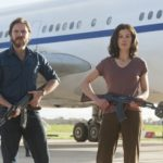 First trailer for hijack thriller 7 Days in Entebbe starring Rosamund Pike and Daniel Bruhl
