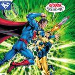 'Booster Shot' begins in Action Comics #993, check out a preview here