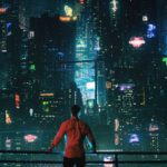 Netflix releases new trailer for sci-fi series Altered Carbon