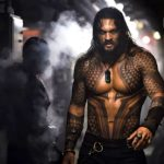 "Jason Momoa says Aquaman is ""on the edges of society"" at the start of solo movie"