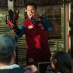 New image from season three of Ash vs. Evil Dead