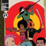 Preview of Assassinistas #1