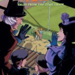 Preview of Back to the Future: Tales from the Time Train #1