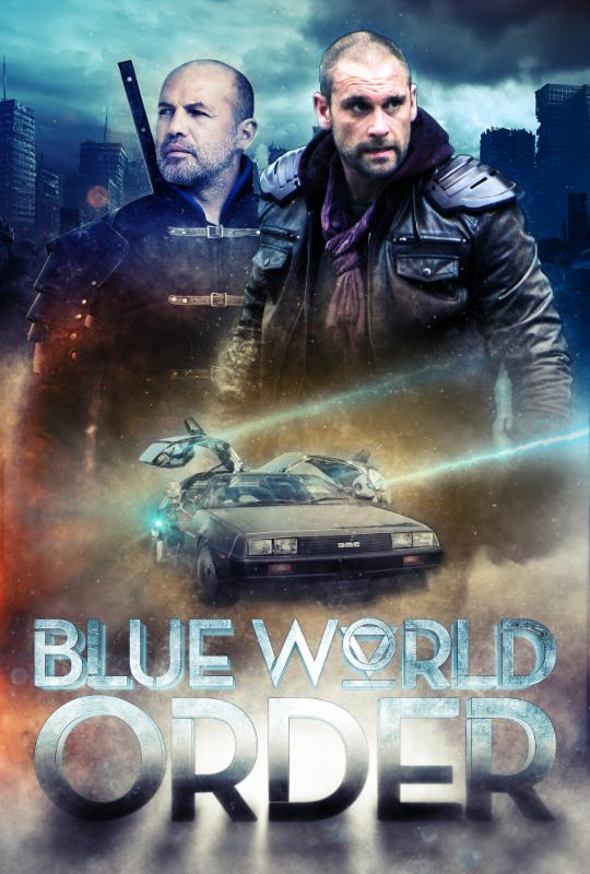 Movie Review - Blue World Order (2017)