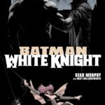 Preview of Batman: White Knight #3