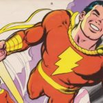 Billy Batson actor discusses his casting in Shazam