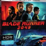 Blade Runner 2049 home entertainment release details revealed