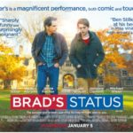 Movie Review – Brad's Status (2017)
