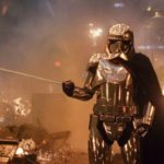 Gwendoline Christie is scared Phasma might not return for Star Wars: Episode IX