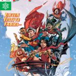 Preview of DC Holiday Special #1