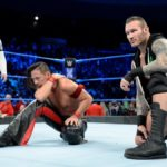 WWE SmackDown Review 12/12/17 – Clash of Champions Go Home Show:  The Rise of the Yep Movement, Changes to Clash of Champions Card