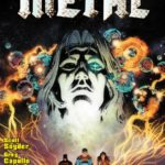 Comic Book Review – Dark Nights: Metal #4