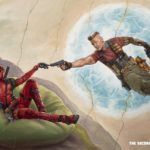 Deadpool 2 gets a 'Second Coming' poster