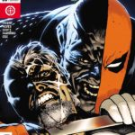 'The Fall of Slade' begins in Deathstroke #26, check out a preview here