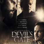 Sci-fi horror Devil's Gate gets a poster and trailer