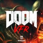Video Game Review – Doom VFR