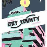 Image announces Rich Tommaso's new crime series Dry County