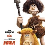 New character posters for Aardman's Early Man