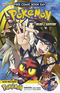 FCBD18_G_VIZ_Pokemon-Horizon-Sun-Moon-195x300