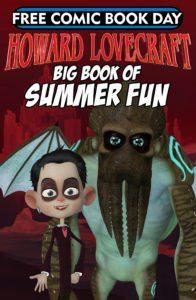 FCBD18_S_Arcana_Lovecrafts-Big-Book-Summer-Fun-196x300