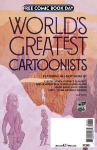 FCBD18_S_Fantagraphics_Worlds-Greatest-Cartoonists-195x300