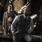 Grindelwald and Dumbledore featured in new Fantastic Beasts: The Crimes of Grindelwald images