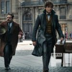 Fantastic Beasts: The Crimes of Grindelwald image features Newt Scamander and Jacob Kowalski