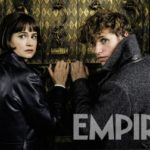 Tina Goldstein and Newt Scamander in new image from Fantastic Beasts: The Crimes of Grindelwald
