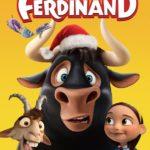 Movie Review – Ferdinand (2017)