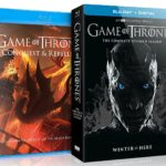 Blu-ray Review – Game of Thrones: The Complete Seventh Season