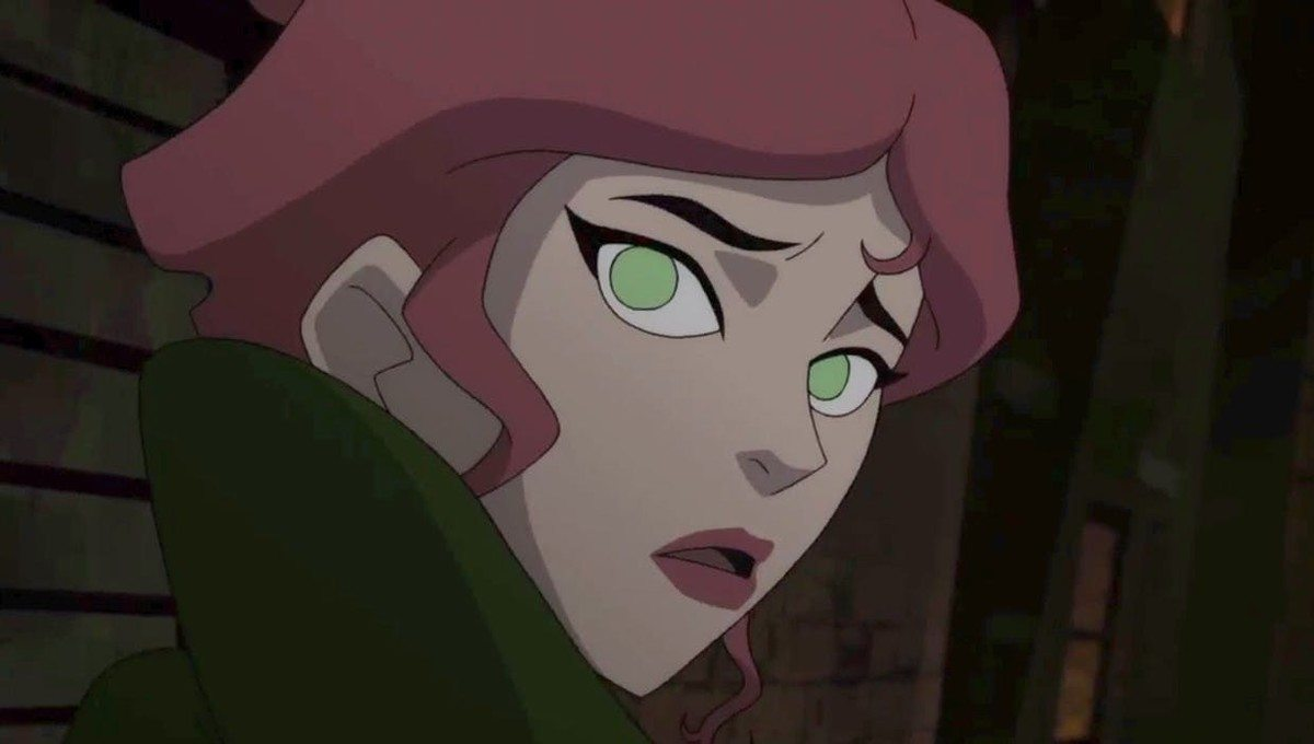 Ivy Meets Jack The Ripper In First Clip From Batman Gotham By Gaslight
