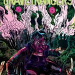 Preview of Black Mask's psychedelic horror Gravetrancers #1