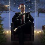 Hitman Holiday Pack gives you a bunch of free content this Christmas