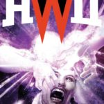 Preview of Harbinger Wars 2 #0