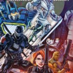 Preview of Hasbro Heroes Sourcebook