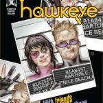 'Family Reunion' begins in Hawkeye #13, check out a preview here
