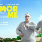 Trailer for Humor Me starring Jemaine Clement and Elliott Gould