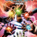 Marvel unveils new event Infinity Countdown