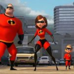 Incredibles assemble in first image from Disney-Pixar's The Incredibles 2