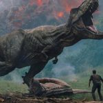 The Flickering Myth Reaction to the Jurassic World: Fallen Kingdom trailer
