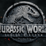 Bryce Dallas Howard and Justice Smith in new image from Jurassic World: Fallen Kingdom